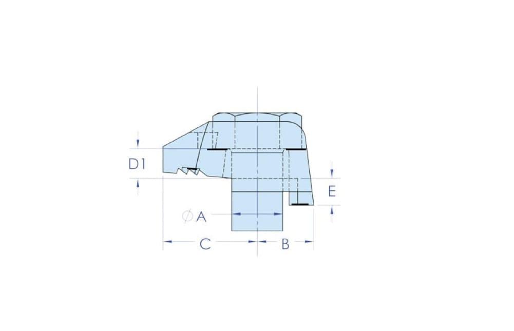 2D BA Drawings