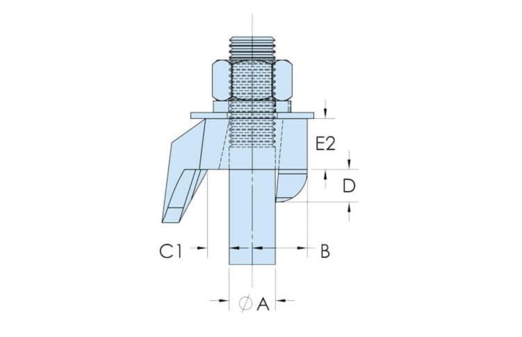 2D BC Drawings