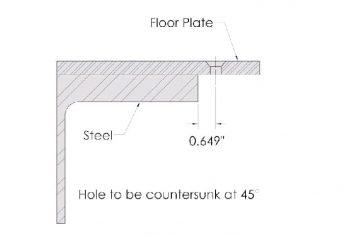 2D FloorFix Drawings