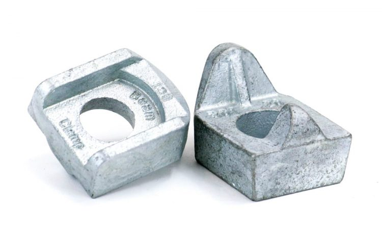 beamclamp type bc1 bd1 flange clamps