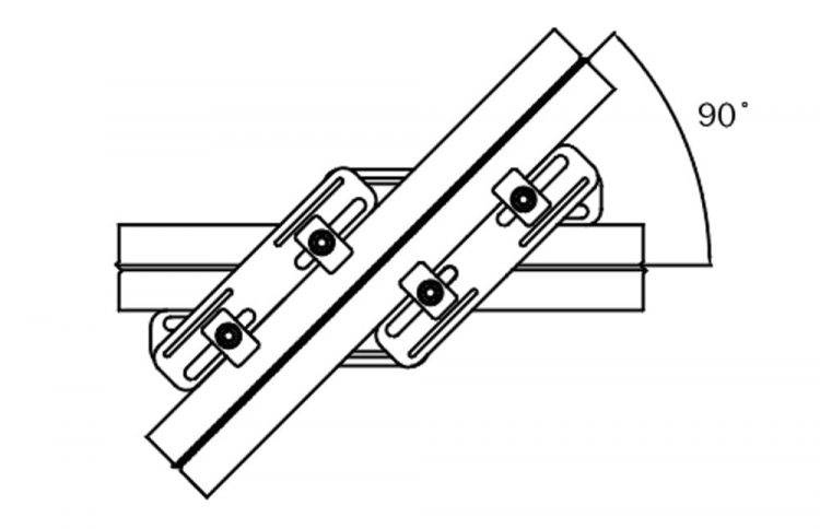 beamclamp fast-fit steel clamp solution