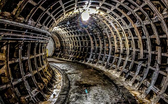 Tunnel Reinforcement